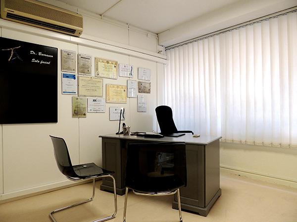 Instalaciones Medicina Estética Facial Valencia Precio
